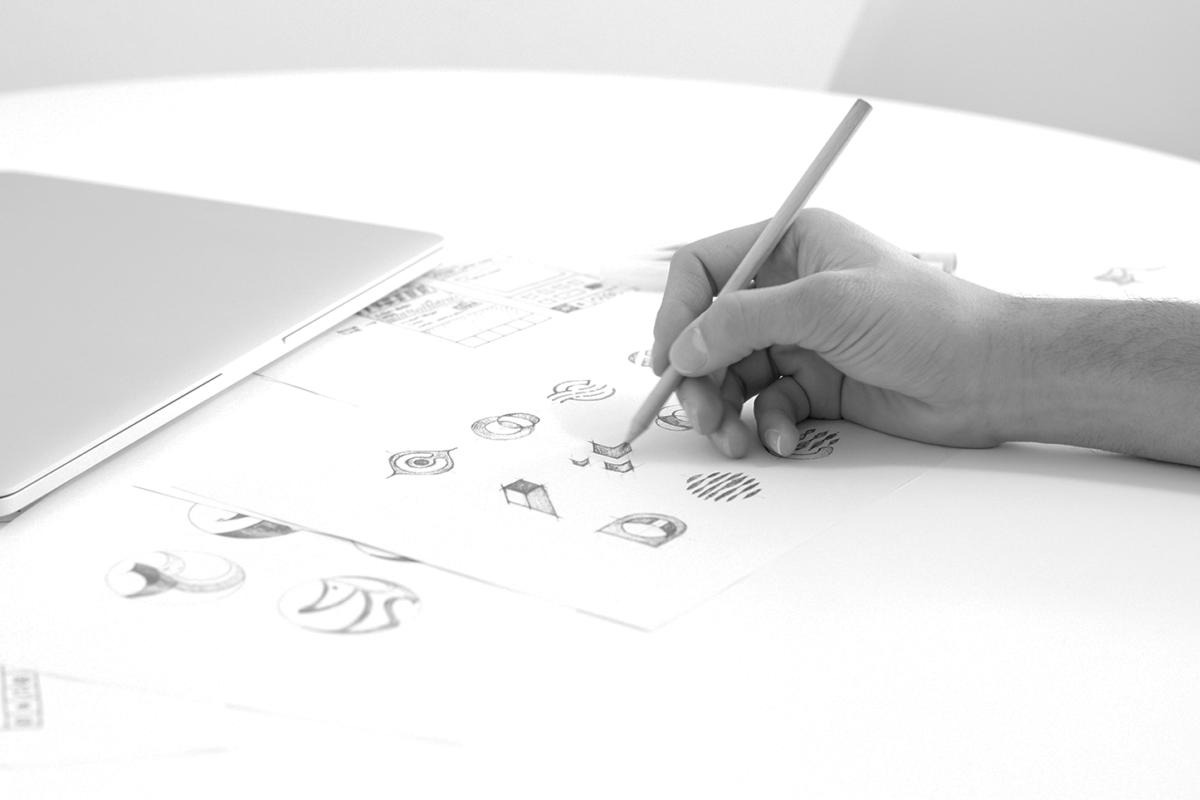 Logodesigner Zürich Schweiz
